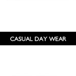 CASUAL DAY WEAR